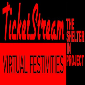 TicketStream | Virtual Festivities
